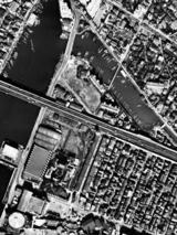 1974(昭和49)年:千葉県船橋市浜町・船橋ファミリィータウン
