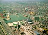 1987(昭和62)年:船橋市浜町:ららぽーと航空写真