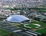 2001年:大成建設・札幌ドーム