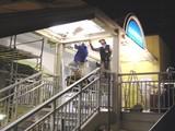 20041029-船橋市若松町・ららストリート・塗装工事-DSC00229