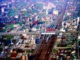 1984年:船橋市・西船橋駅-DSC08490