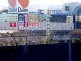 浦安市入船1・ショッパーズプラザ・ダイエー新浦安店-20050202-0910-DSC05041