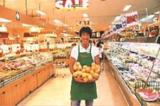 大川ホームセンターの生鮮食品の担当者