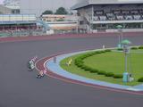 船橋オートレース場のレース