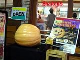 船橋市浜町2・ららぽーと・シェーキーズ・ハロウィンクイズ-20041031-DSC00253
