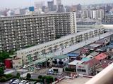 船橋市浜町・商店街-20040717-DSC03998