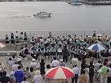 20040822-船橋浜町・サマージャズフェステバルin船橋-DSC08983