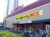 船橋市・ららぽーとイースト・ダイエー-DSC02431