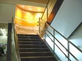 20050124-船橋市西船-西船橋駅・ディラ西船橋・3F階段-1938-DSC04657