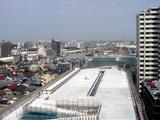 船橋市浜町・ビビットスクエア・工事・2004-06-26-3