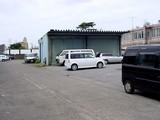 船橋市市場1・船橋中央卸売市場・バナナ地下倉庫-20040911-DSC09443