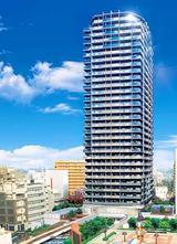 船橋市・プラウドタワー船橋(総戸数293戸・地上31階建て)