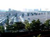 20050124-0915-浦安市舞浜・ディズニーリゾート・駐車場-DSC04632