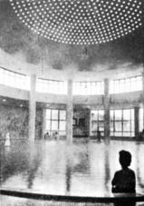 1955(昭和30)年:船橋浜町・船橋ヘルスセンター・ローマ風呂