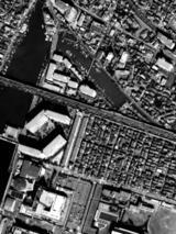 1984(昭和59)年:千葉県船橋市浜町・船橋ファミリータウン