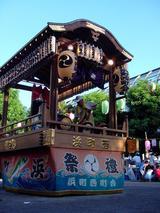 20040731-船橋市浜町・ファミリィタウン夏祭り・山車-DSC06460