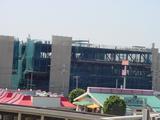 船橋ビビットスクエア 2004-06-16 船橋競馬場から