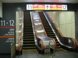 西船橋駅・武蔵野線エレベータ-20040703