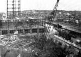 1966(昭和41)年:船橋市・船橋駅工事・昭和産業・西武