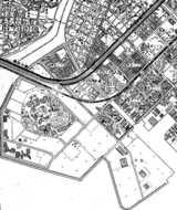 浦安市舞浜・東京ディズニーランド・地図4