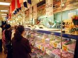 大川ホームセンター・肉コーナー