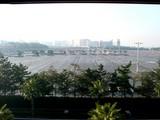 20050124-0915-浦安市舞浜・ディズニーリゾート・駐車場-DSC04633