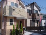 船橋浜町・新築オープンハウス-20040703