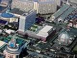1992年:船橋市・船橋ららぽーと・ホテルサンガーデン-DSC08558