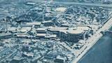 船橋ヘルスセンター航空写真