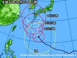20050903-1500-台風14号(ナービー)