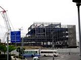 20050626-船橋市浜町2・ザウス跡地再開発・イケア船橋店舗工事-1024-DSC00146