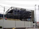 20050626-船橋市浜町2・ザウス跡地再開発・イケア船橋店舗工事-1024-DSC00147