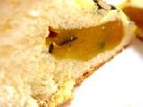 20050226-船橋市浜町2・ららぽーと・東京パン屋ストリート・オープン・北海道のパン工房ドリーム・カボチャメロンパン-1122-DSC05438