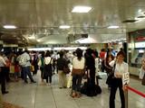 20050825-台風第11号(マーワー)・JR東京駅-1937-DSCF0387