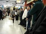 20051026-日本シリーズ・千葉ロッテマリーンズ優勝-2037-DSC01520