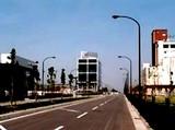 神戸市ポートアイランド道路
