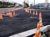 20050220-船橋市浜町2・ザウス跡地再開発・道路建設-1423-DSC08353