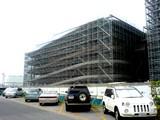 20050814-ザウス跡地再開発・イケア船橋店舗工事-1009-SN320532