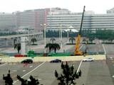 20050701-浦安市舞浜・東京ディズニーリゾート・東京ディズニーランド・駐車場-0917-DSC00377
