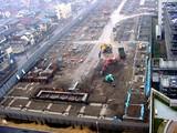 船橋ビビットスクエア・工事・2004-02-02-DSC01471