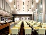 浦安市日の出3・ホテルエミオン東京ベイ・朝食会場