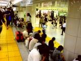 20050816-宮城県沖地震・東北新幹線運休-1931-SN320620