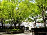 20050414-浦安市入船1・JR京葉線JR新浦安駅南口-0958-DSC08563