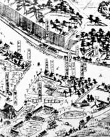 1927(昭和02)年ごろ:習志野市谷津・谷津遊園・谷津遊園駅・谷津海岸駅-20050423-DSC09023
