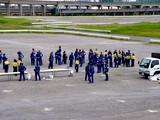 20050529-千葉市美浜区浜田2・空き地での訓練-1045-1044-DSC02110