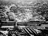 1965(昭和40)年ごろ:船橋駅周辺(北から南へ)B