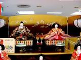 船橋市本町7・イトーヨーカドー船橋店・ひな祭り-20050109-1546-DSC03851