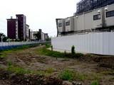 20050626-船橋市浜町2・ザウス跡地再開発・イケア船橋店舗工事-1026-DSC00155