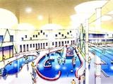 市川市クリーンセンター余熱利用施設・プール