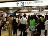 20050825-台風第11号(マーワー)・JR東京駅-1939-DSCF0389